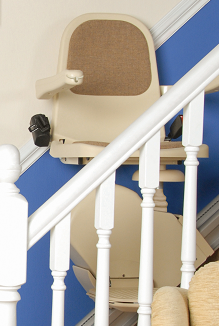 Acorn Stairlifts Staffordshire