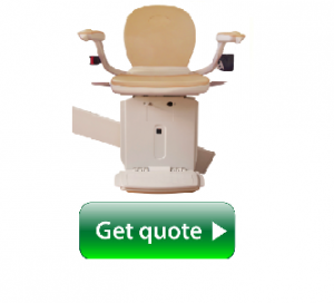 Quotes for Stairlifts in Burton on Trent